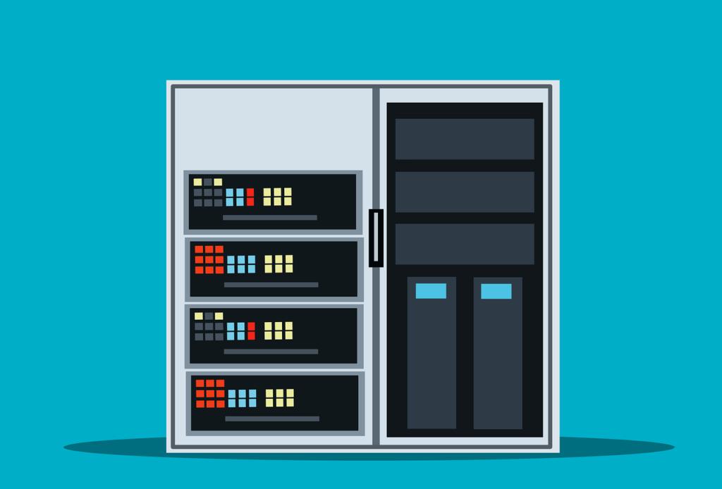 Big data - centre de donnée